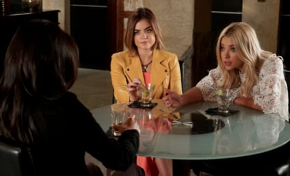 Watch Pretty Little Liars Online: Season 6 Episode 16