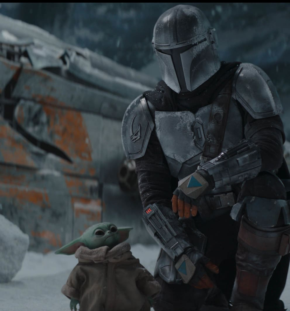 Following A Lead The Mandalorian Season 2 Episode 1 Tv Fanatic They reproduce at a staggering rate and are known to stalk urban alleyways and remote. mandalorian season 2 episode 1