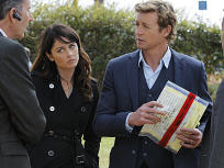 The Mentalist Season 4 Episode 20