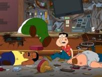 Family Guy Season 16 Episode 15