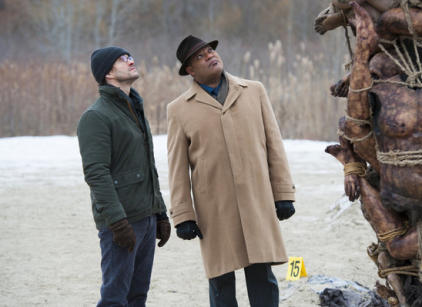 Watch Hannibal Season 1 Episode 8 Online