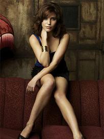 Brooke Davis Image