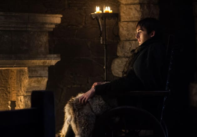 Bran's Next Move - Game of Thrones Season 7 Episode 7