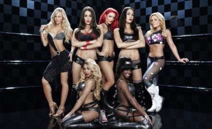 Watch Total Divas: Season 3 Episode 6 Online