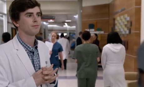 The Good Doctor Season 2 Trailer: Is Shaun's Job In Danger?