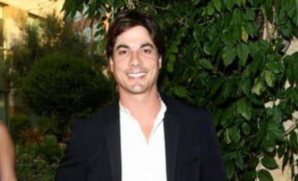 Bryan Dattilo is Paging Wal-Mart Shopper!