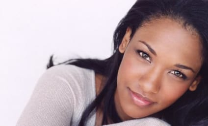 Candice Patton Cast as Series Regular on The Flash