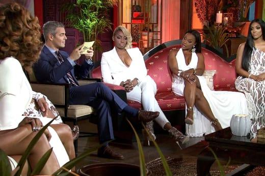 Real Housewives of Atlanta Reunite! - The Real Housewives of Atlanta Season 7 Episode 23