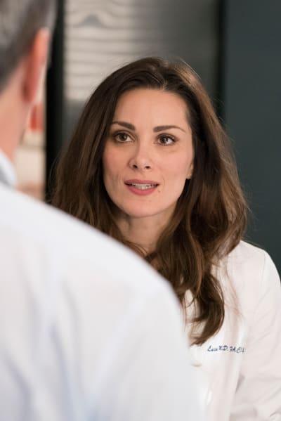 Too Much Stress  - Grey's Anatomy Season 15 Episode 17