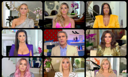 Watch The Real Housewives of Beverly Hills Online: Reunion 3
