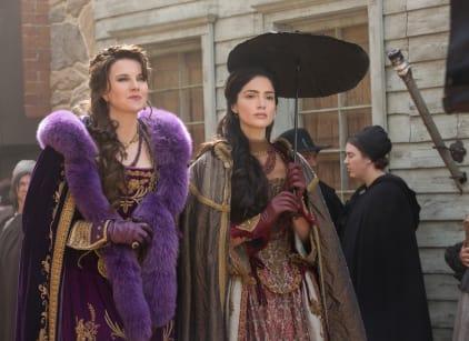 Watch Salem Season 2 Episode 6 Online