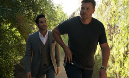 TV Ratings Report: Lucifer, The Gifted Match Lows