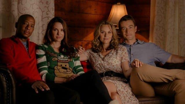 The Christmas Contract - Lifetime (Nov 22)
