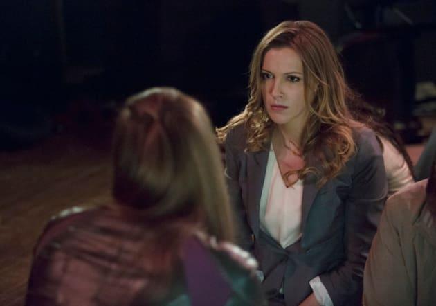 Laurel the Hostage