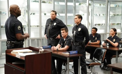 The Rookie Season 3 Episode 11 Review: New Blood