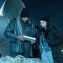 Ryn and Xander - Siren Season 2 Episode 8
