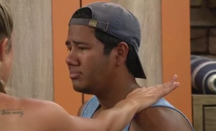 Big Brother Spoilers: Can Ovi Use His Secret Power to Save Himself?