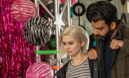 Watch iZombie Online: Season 5 Episode 5