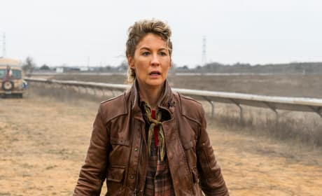 Traitor Among Us - Fear the Walking Dead Season 4 Episode 7