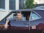 Spotting Timothy Olyphant - The Grinder