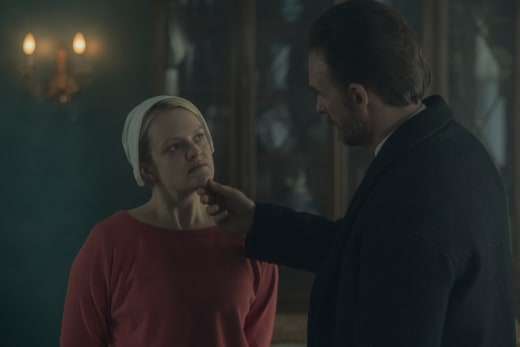 The New Authority - The Handmaid's Tale Season 2 Episode 7