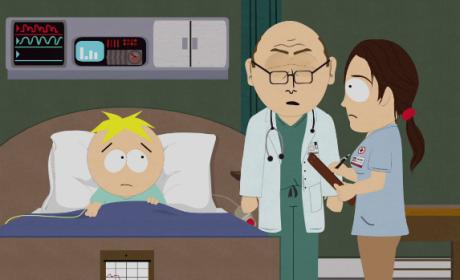 Virtual Reality - South Park