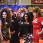 Renting Space - 2 Broke Girls