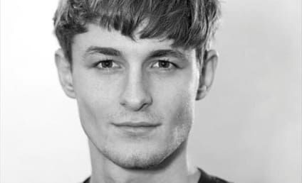Once Upon A Time Season 6: Giles Matthey Boards As Morpheus