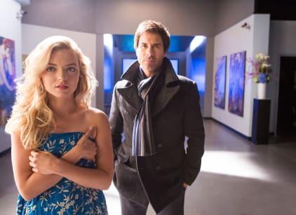 Watch Perception Season 3 Episode 7 Online