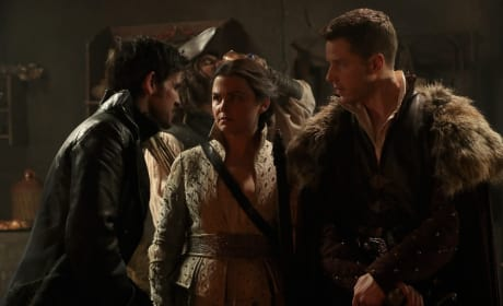 Future In-Laws - Once Upon a Time Season 6 Episode 20