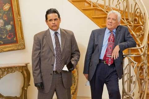 Sanchez & Provenza Team Up