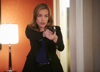 Watch Covert Affairs Season 5 Episode 1 Online