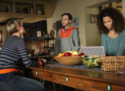 Watch The Fosters Season 4 Episode 16 Online