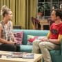 Penny Gives Sheldon Advice - The Big Bang Theory Season 10 Episode 24