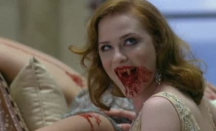 Evan Rachel Wood Previews Queen Sophie Anne on Season Three of True Blood