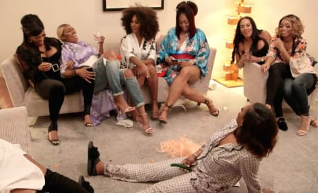 A Wild Party - The Real Housewives of Atlanta