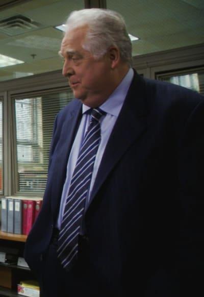 Bumpy Exit - Elementary Season 7 Episode 7