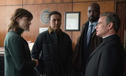 EVIL Season 1 Episode 10 Review: 7 Swans a Singin'