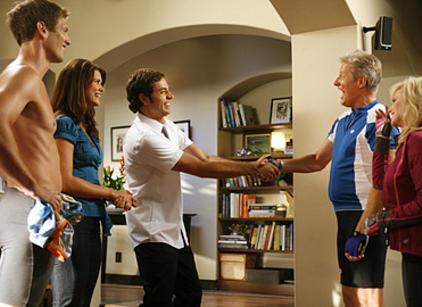 Watch Chuck Season 2 Episode 9 Online