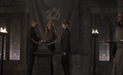 Watch Shadowhunters Online: Season 3 Episode 8