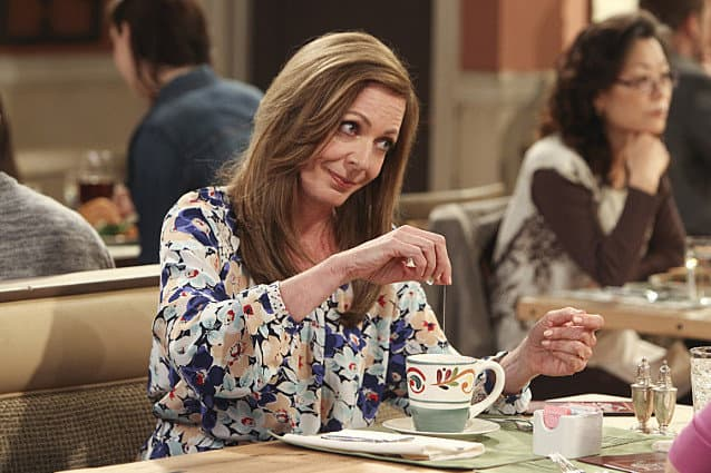 Outstanding Supporting Actress in a Comedy - Allison Janney, Mom