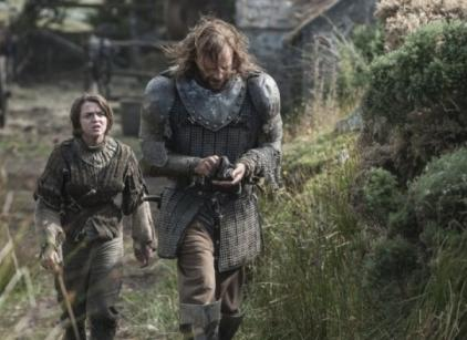 Watch Game of Thrones Season 4 Episode 3 Online