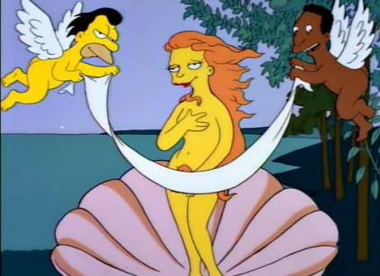 Watch The Simpsons Season 5 Episode 9 Online