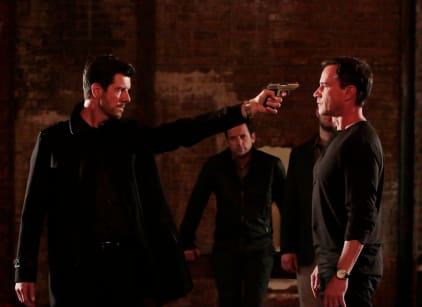 White Collar Season 6 Episode 5 Tv Fanatic