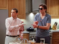 Two and a Half Men Season 9 Episode 14