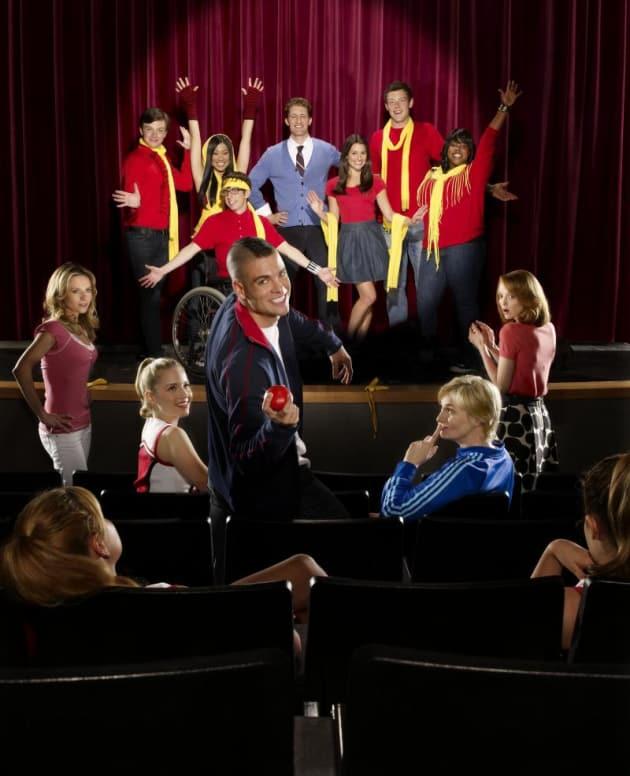 Great Glee Promo