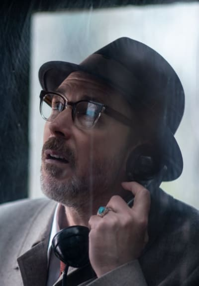 In the Sky - Project Blue Book Season 1 Episode 10