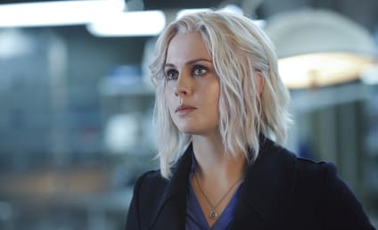 Watch iZombie Online: Season 2 Episode 12