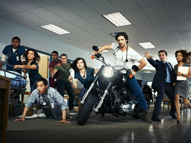 The Night Shift, NBC, Tuesday, May 27