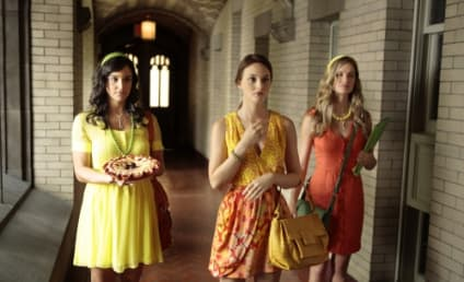 "Gossip Girl Photo Gallery: ""Goodbye, Columbia"""